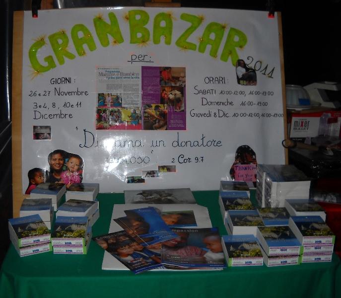 Bazar 2011